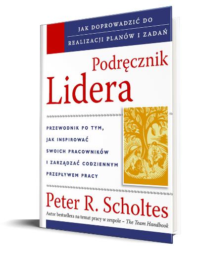 Podręcznik Lidera