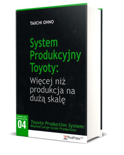 System Produkcyjny Toyoty